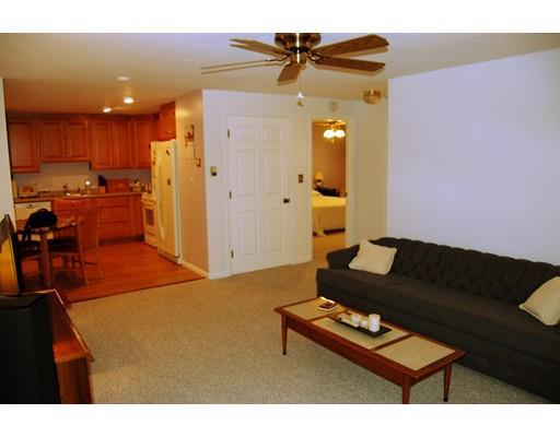 45 A St #3 Worcester, MA 01605