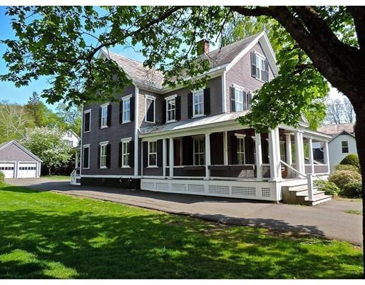 33 Grinnell St Greenfield, MA 01301