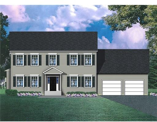 Lot 41/153 Forbes Rochester, MA 02770