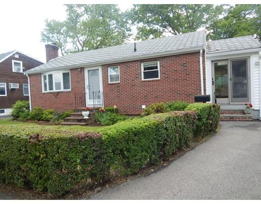 51 Bowes Ave Quincy, MA 02169