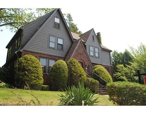 46 Stoney Brae Rd Quincy, MA 02170
