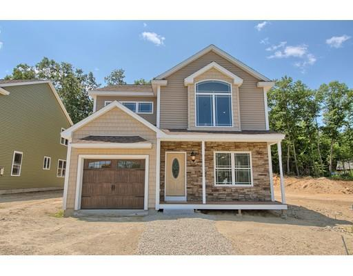 94 Tanager Cir #19, Pelham, NH 03076