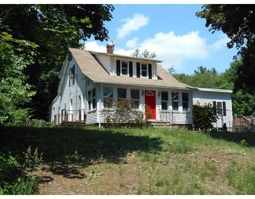 12 Colby Rd, Danville, NH 03819