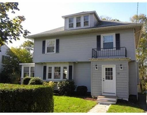 31 Dixwell Ave Quincy, MA 02169