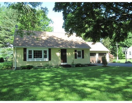 192 Plain Rd Greenfield, MA 01301