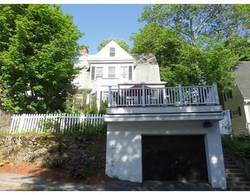32 Westminster Worcester, MA 01605