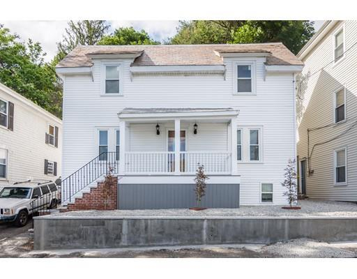 34 Prout Quincy, MA 02169