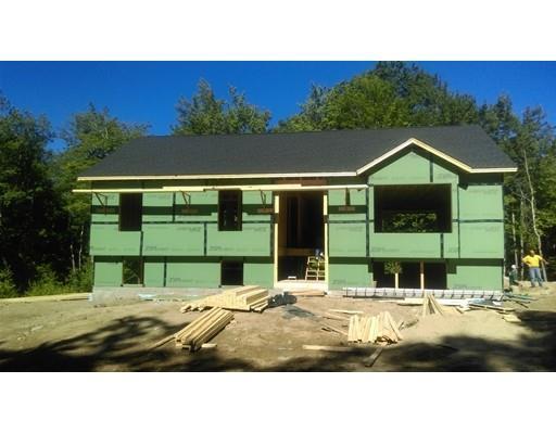 311 Athol-richmond Rd Greenfield, MA 01301
