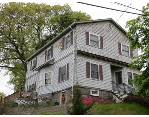 183 Norfolk St Quincy, MA 02170