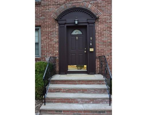 9 Common St #2 Quincy, MA 02169