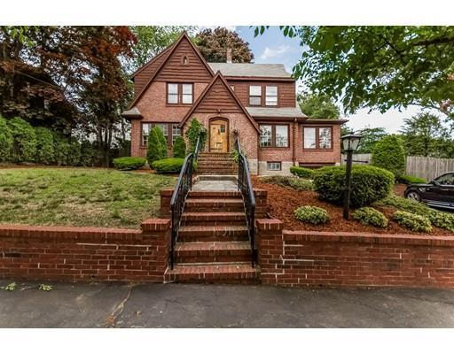 36 Stoney Brae Rd Quincy, MA 02170