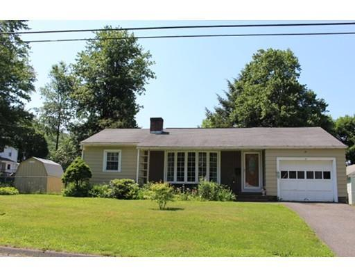86 Smith St Greenfield, MA 01301