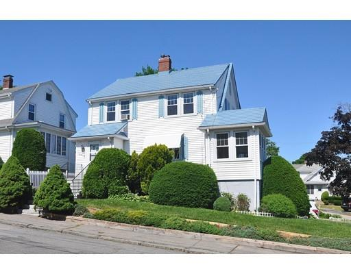 21 Common St Quincy, MA 02169