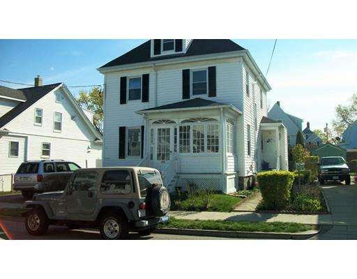 57 Royal St Quincy, MA 02170