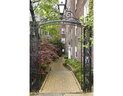 16 Chauncy St #27 Cambridge, MA 02138