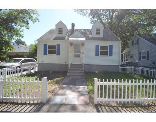105 Harriet Ave Quincy, MA 02171