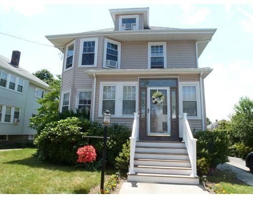 221 Federal Ave Quincy, MA 02169