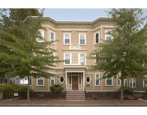 217 Harvard St #1R Cambridge, MA 02139
