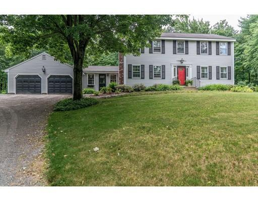 6 Birch Dr, Sterling, MA 01564