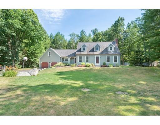 35 Cullen Way, Exeter, NH 03833