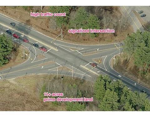 4 E Way Route 125, Kingston, NH 03848
