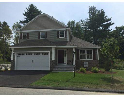 10 Renaissance Cir #5, Salem, NH 03079