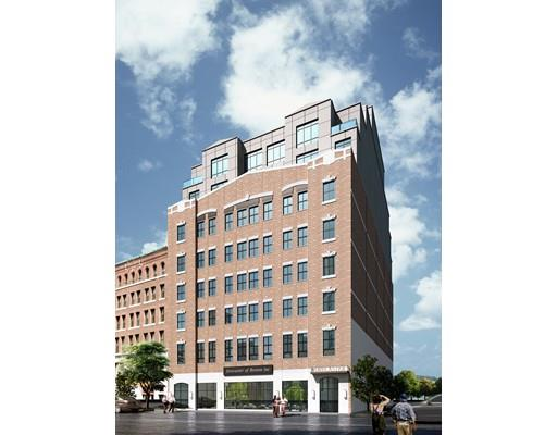 121 Portland St #208 Boston, MA 02114