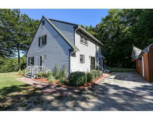 380 North St, Jaffrey, NH 03452