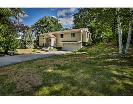 16 Pine Ridge Rd, Windham, NH 03087