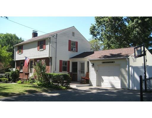 Homes For Sale Wollaston Beach Quincy Ma