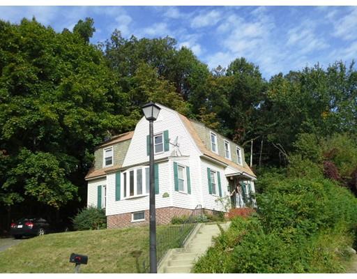 Loans near  Poniken Rd, Worcester MA