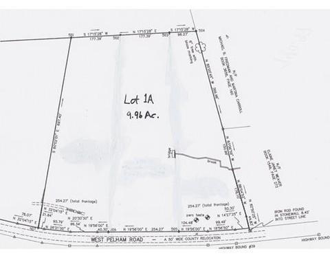 1 W Pelham Rd, Shutesbury, MA 01072