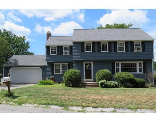 11 Percheron Cir, Nashua, NH 03062