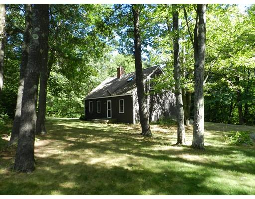 67 Old Wilton Rd, New Ipswich, NH 03071