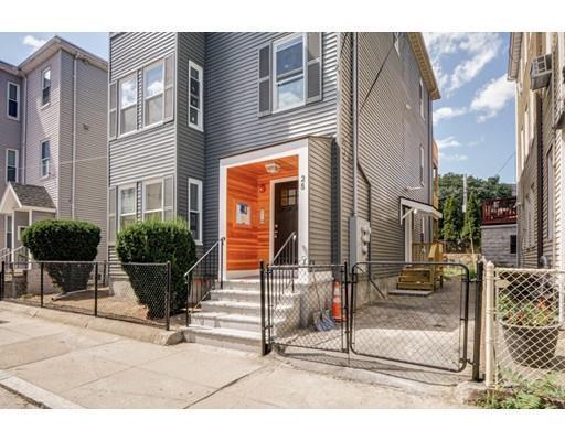 Loans near  Chestnut St , Boston MA