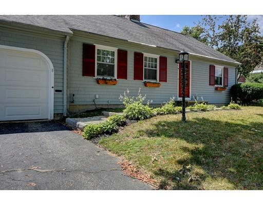 8 Ford Street, Milford, NH 03055