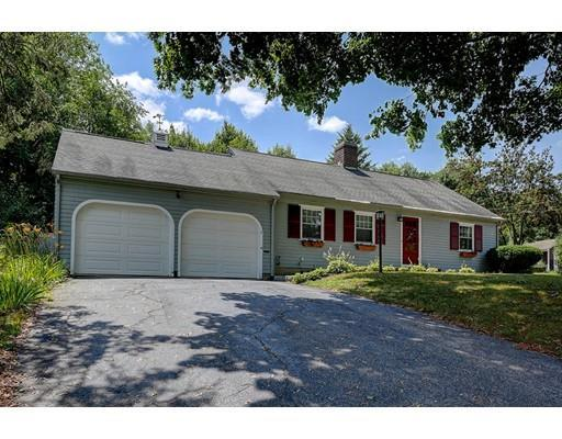 8 Ford St, Milford, NH 03055