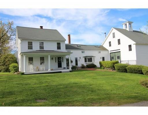 34 Main St, Hollis, NH 03049