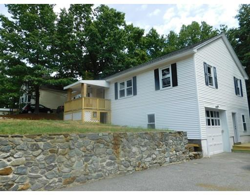 10 Curtis Ln, Bedford, NH 03110