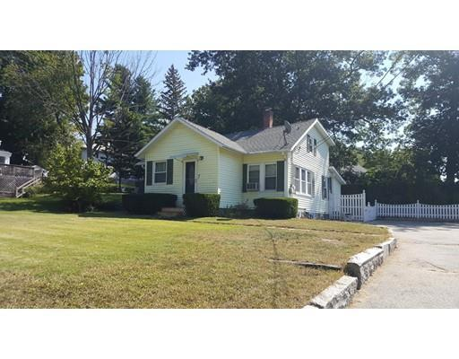 4 Benson St, Worcester, MA 01604