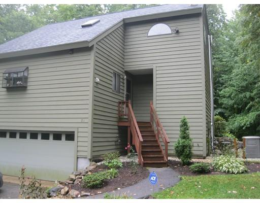 23 Checkerberry Rd, East Hampstead, NH 03826
