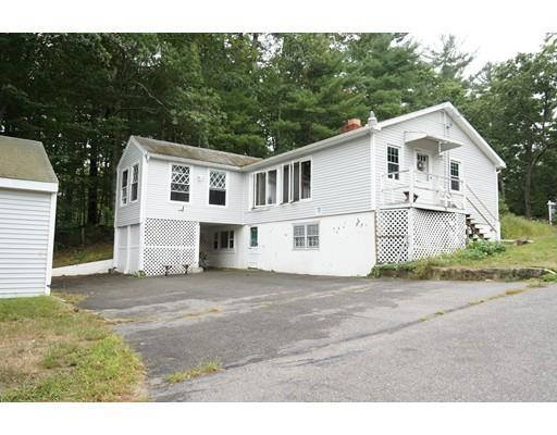 5 Wadleigh Point Rd, Kingston, NH 03848