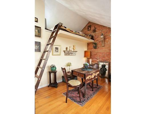 518 Shawmut Avenue #4, Boston, MA 02118