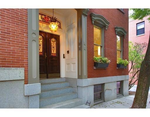 Loans near  Chestnut St, Boston MA