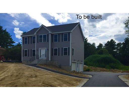2 Old County Rd, Pelham, NH 03076
