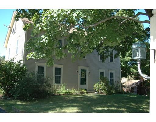 96 Derry Road, Chester, NH 03036