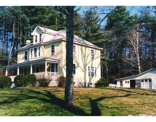 293 Nh Route 119 W, Fitzwilliam, NH 03447