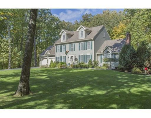 7 Patriot Dr, Newton, NH 03858