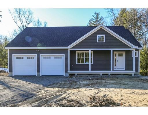 37 Brentwood Rd, Danville, NH 03819