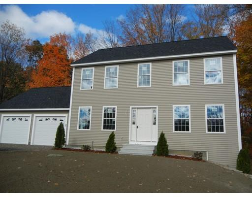 136 Amherst St, Milford, NH 03055